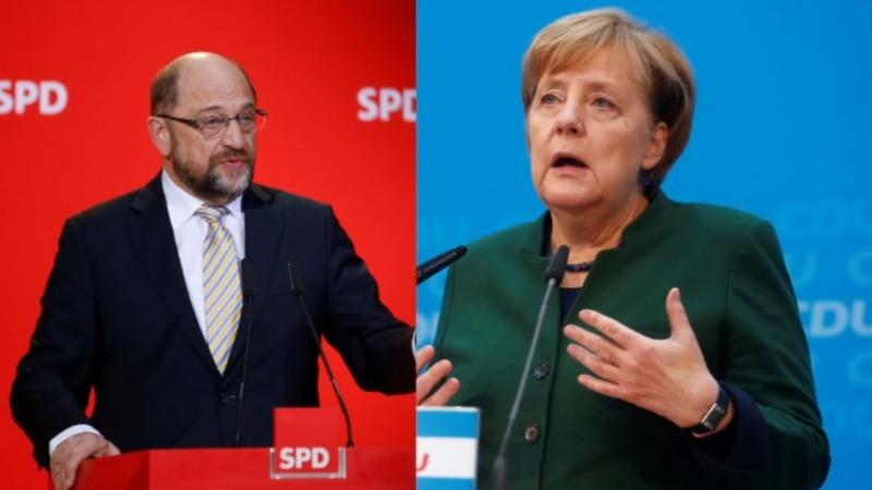 German deadlock: coalition talks, but no quick fix