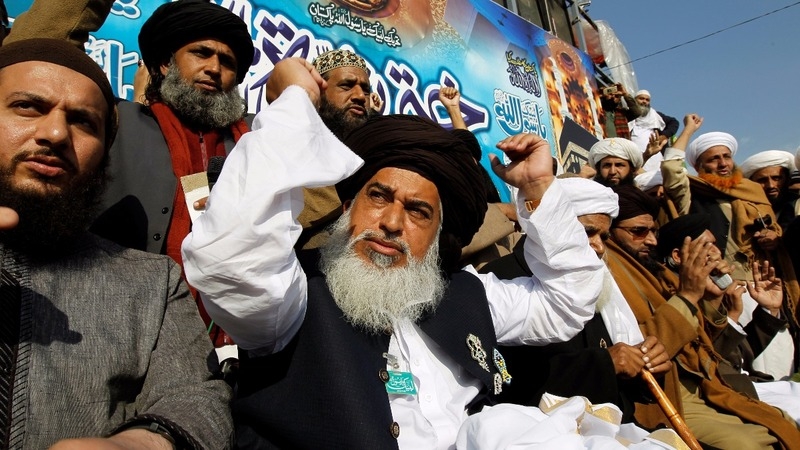 Pakistani Islamists call off protests over blasphemy