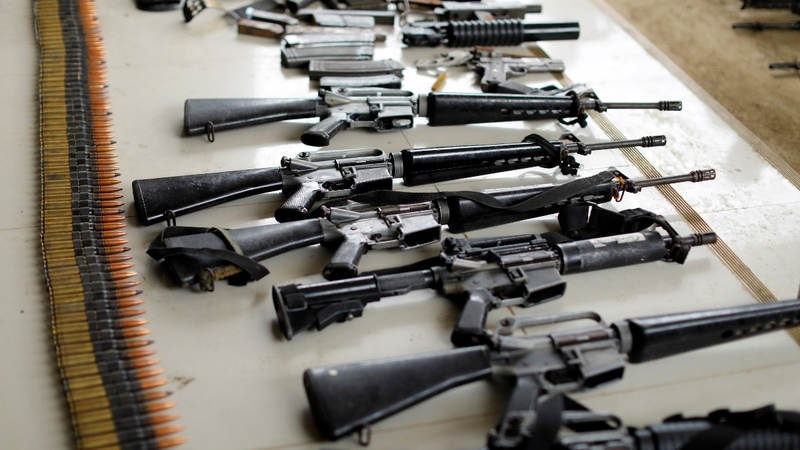 Legal challenge against Maryland assault gun ban fails