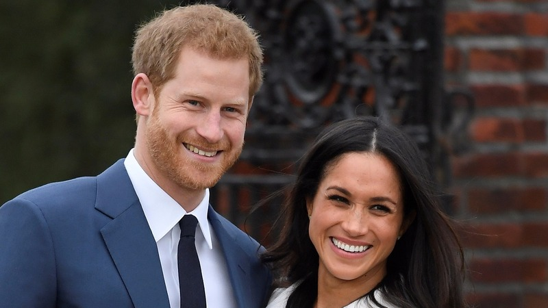 Harry and Meghan name Windsor venue for wedding