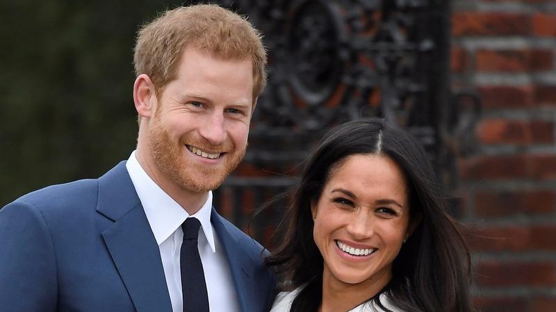 Harry and Meghan name Windsor venue for wedding