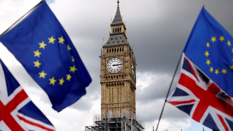 Britain 'close to deal' on Brexit bill