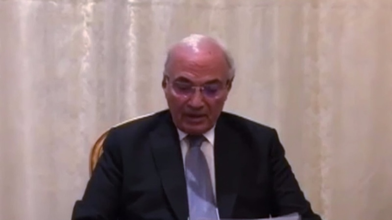 Former Egyptian PM Shafiq intends to run inelection