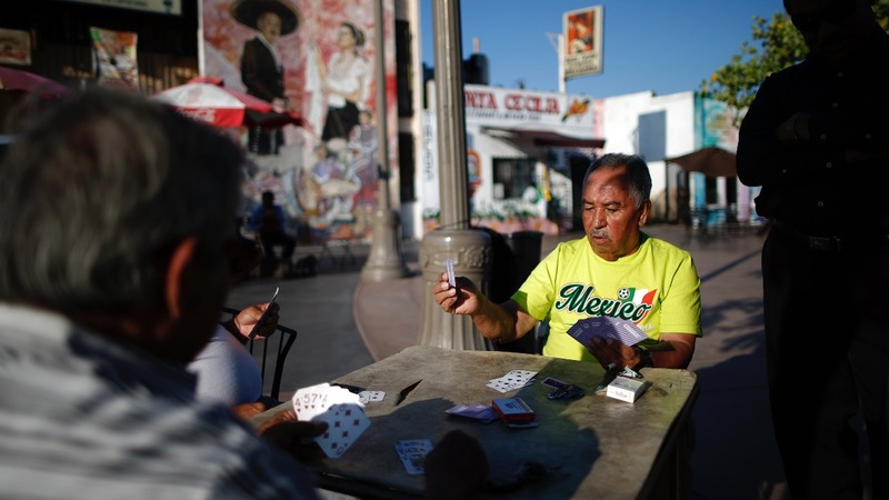 Census officials warn immigrant fears could mar survey