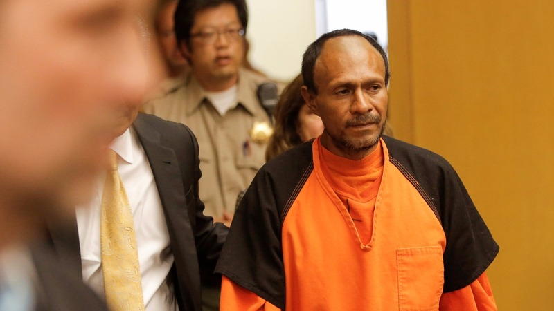 Trump slams verdict after Mexican acquitted in SF murder trial
