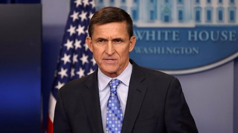 Ex-Trump adviser Flynn pleads guilty to lying to FBI