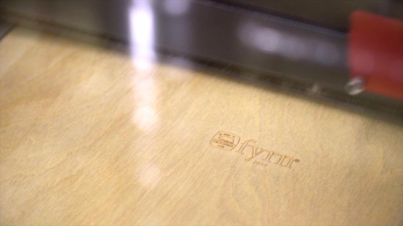 Generation Maker: A furniture maker finds its legs in San Francisco