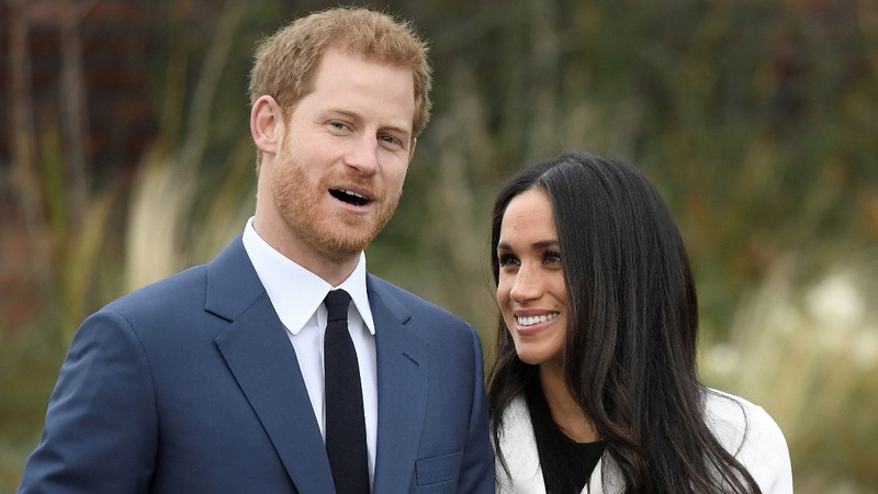 Prince Harry to wed Meghan Markle