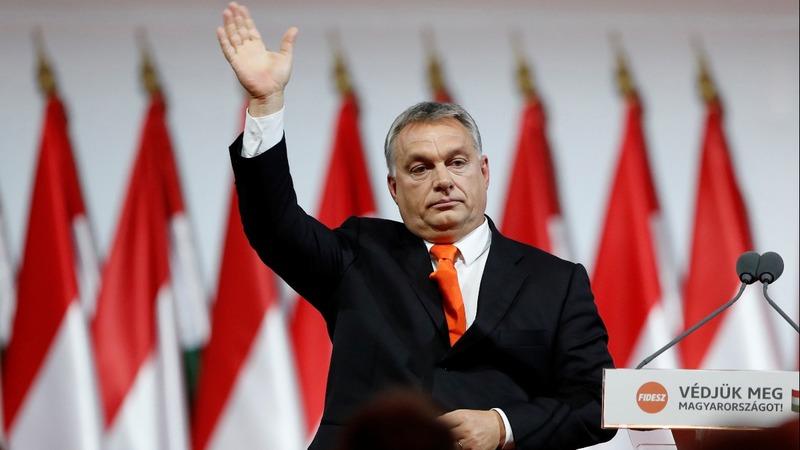 Soros vs Orban: War of words heats up