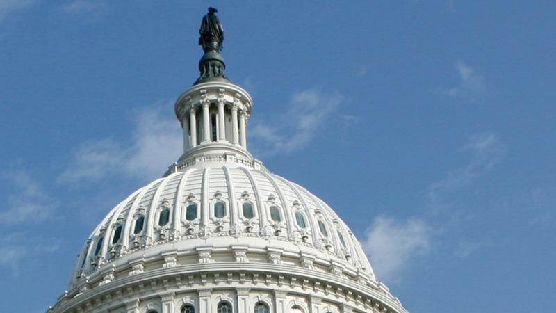 Senate Republicans enter home stretch on tax overhaul