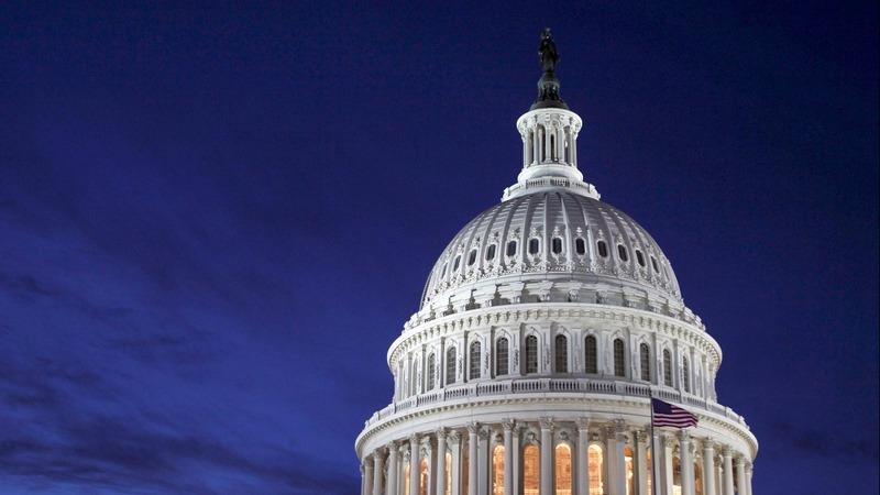 Senate Republicans pass sweeping tax overhaul