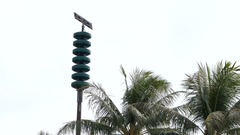 INSIGHT: Hawaii tests sirens amid North Korea threat