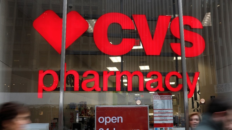 Health clinic empire key to $69 bln CVS-Aetna merger
