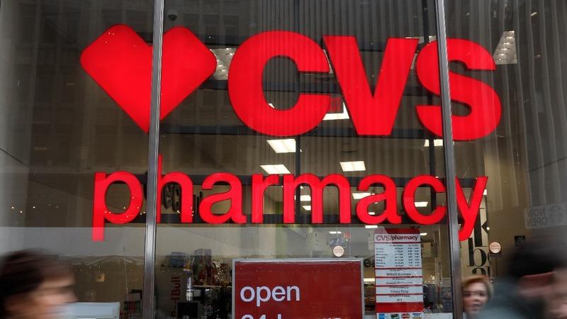 Health clinic empire key to $69 bln CVS-Aetna merger
