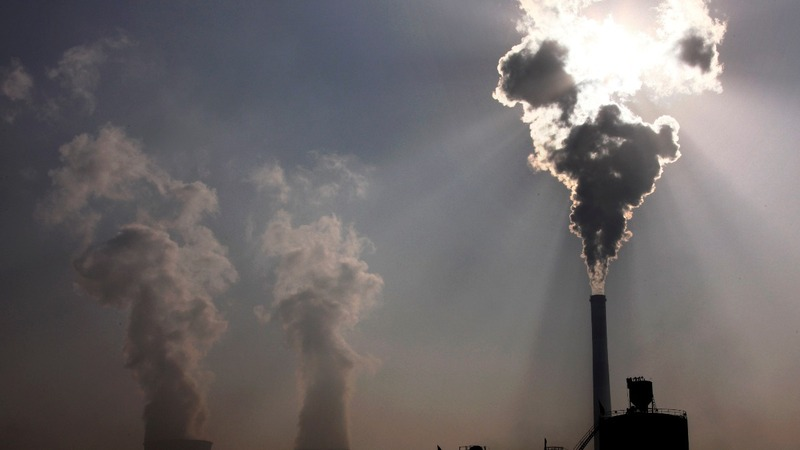 Coal crackdown leaves parts of China shivering