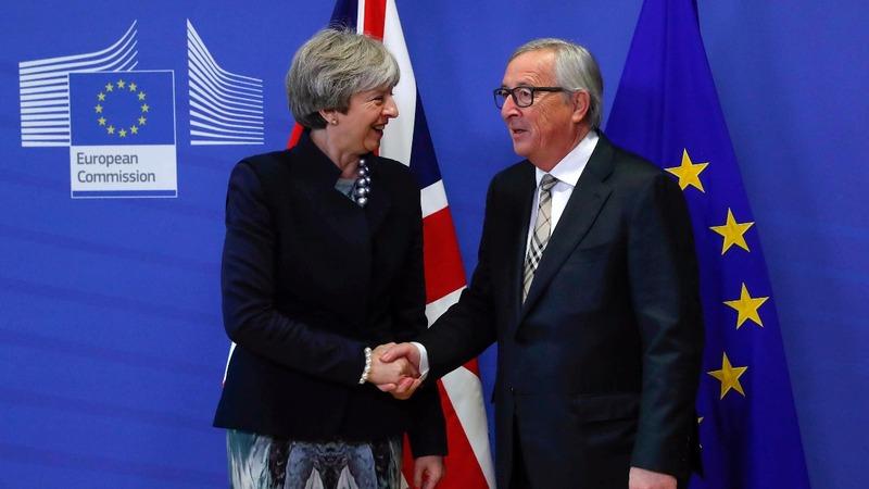 VERBATIM: No Brexit deal is 'no failure'