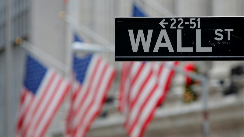 Stock pickers bet on tax cut winners