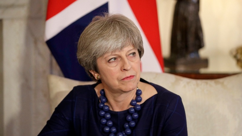Brexit deal failure leaves UK PM in hard place