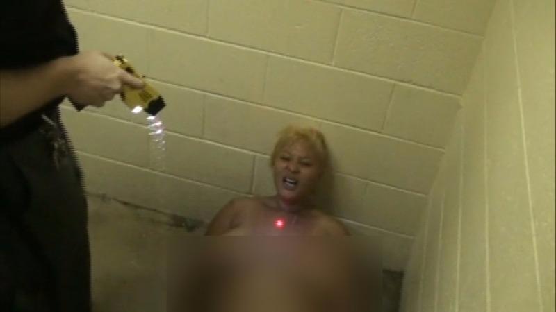 Inmate deaths reveal 'torturous' use of Tasers