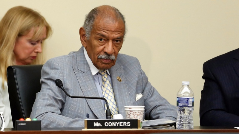 Longtime Congressman Conyers retires after harassment claims
