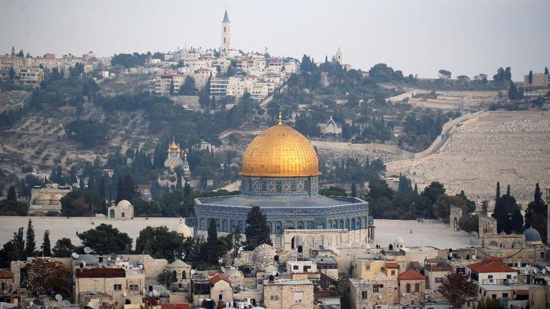 Trump will recognize Jerusalem despite warnings