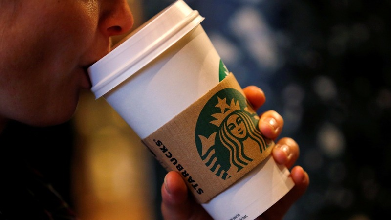 Starbucks bets big on China's growing cafe culture