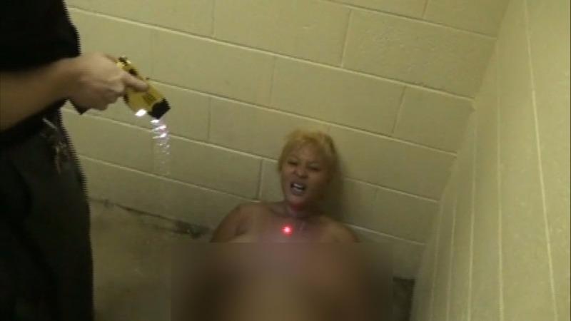 "Inmate deaths reveal ""torturous"" use of Tasers"