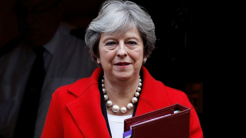 Alleged plot to kill UK PM 'involved suicide vest'