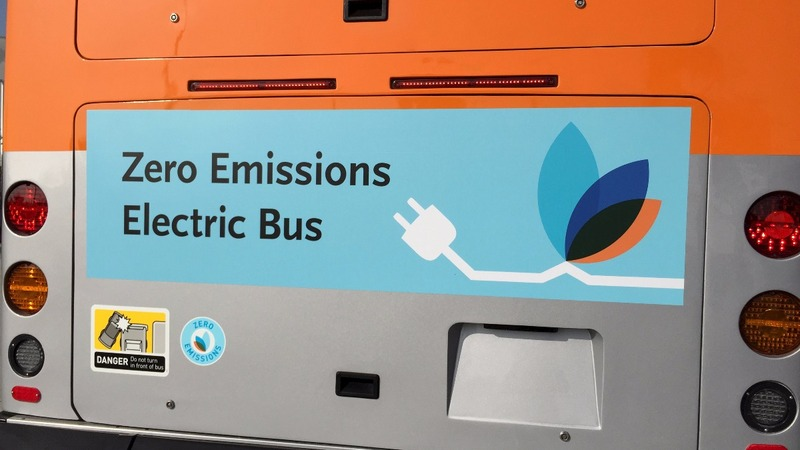 Speed bumps to an electric bus future