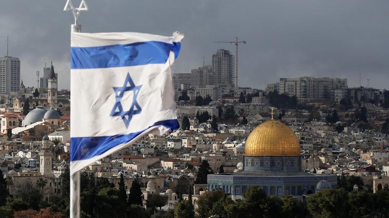 INSIGHT: Leaders express concern over Trump's Jerusalem decision