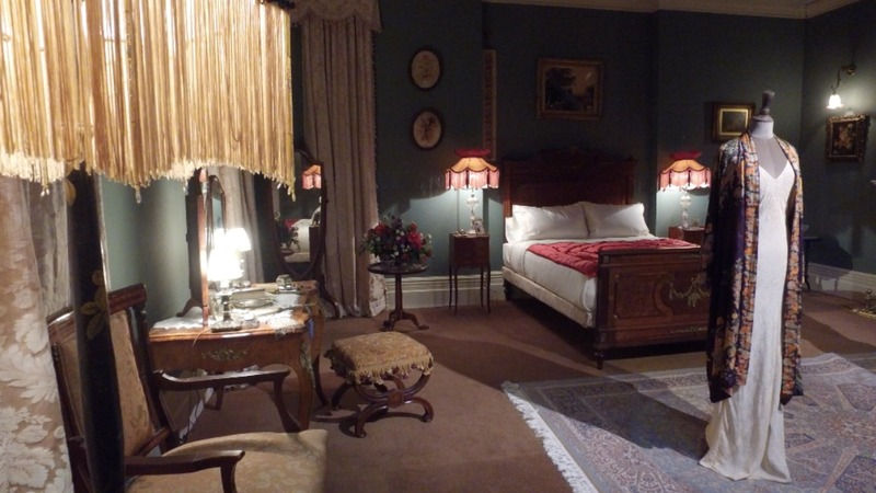 'Downton Abbey' exhibit is elixir for heartsick  fans