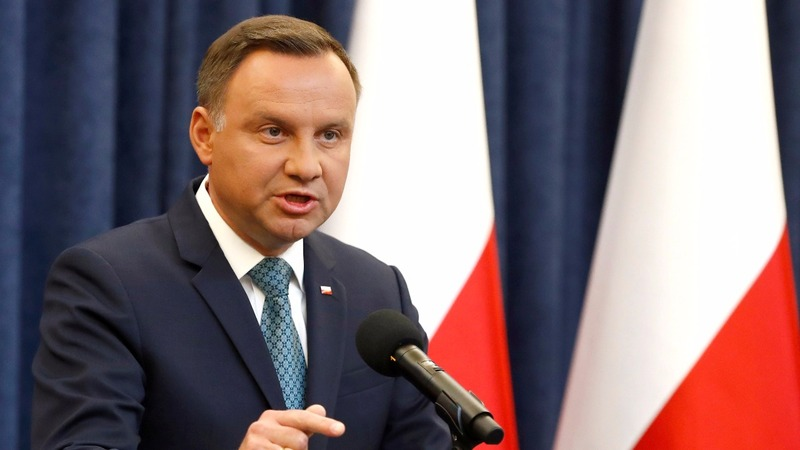 Poland announces controversial judicial reforms