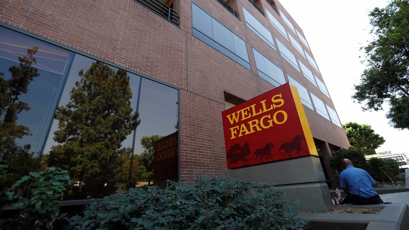 Mulvaney reviewing potential Wells Fargo payout - sources