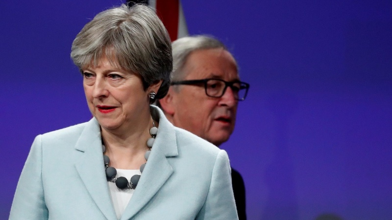 Irish border deal leads to 'breakthrough' on Brexit