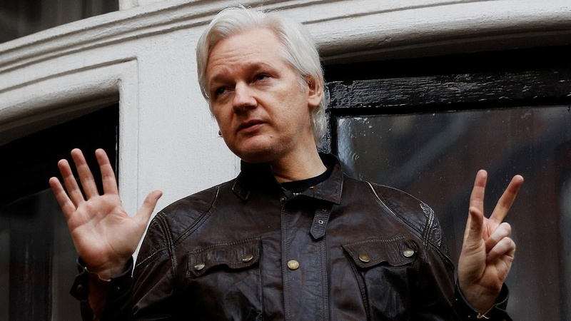 Probes into 2016 race turn up heat on Wikileaks