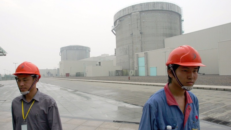 China considers nuclear option to solve winter heating woes