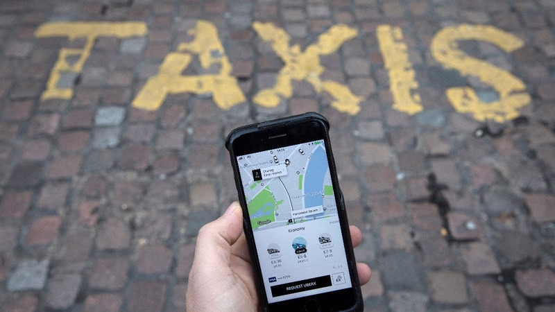 Uber's London court battle set for April