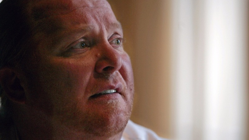 Celeb chef Batali accused of sexual harassment