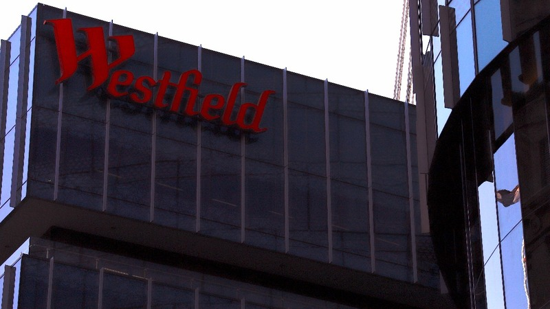 Mall owners to merge in $16-billion Westfield deal