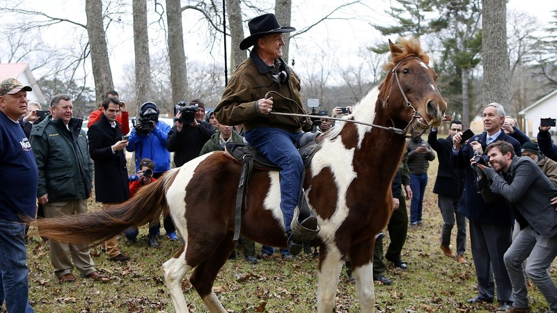VERBATIM: Candidates Moore and Jones vote in Alabama