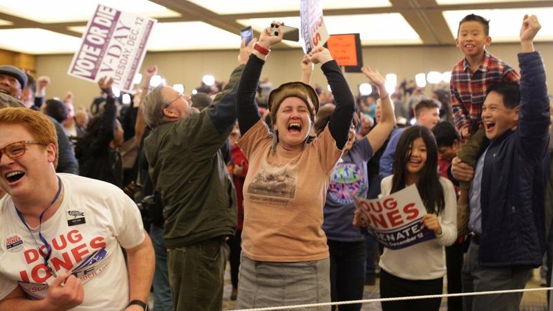 VERBATIM: Alabamians stunned by Senate race
