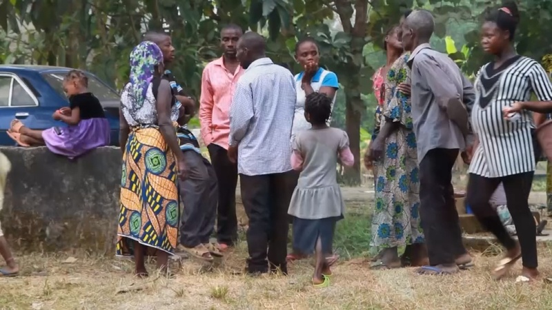 Refugees flee Cameroon after military crackdown