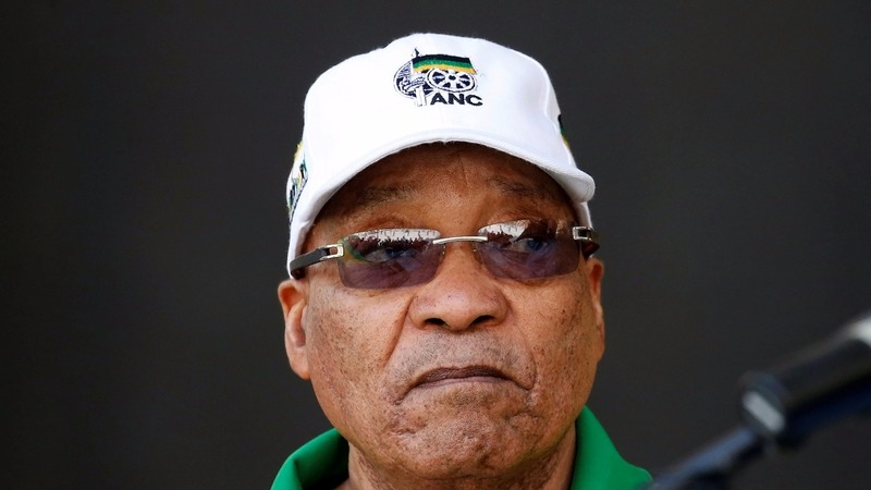 S.Africa's ANC to pick Zuma's heir in tight race