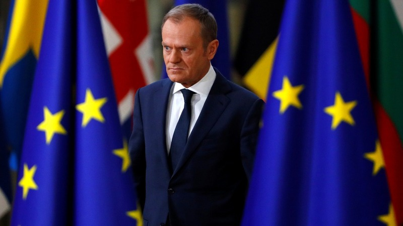 EU launches the next phase of Brexit