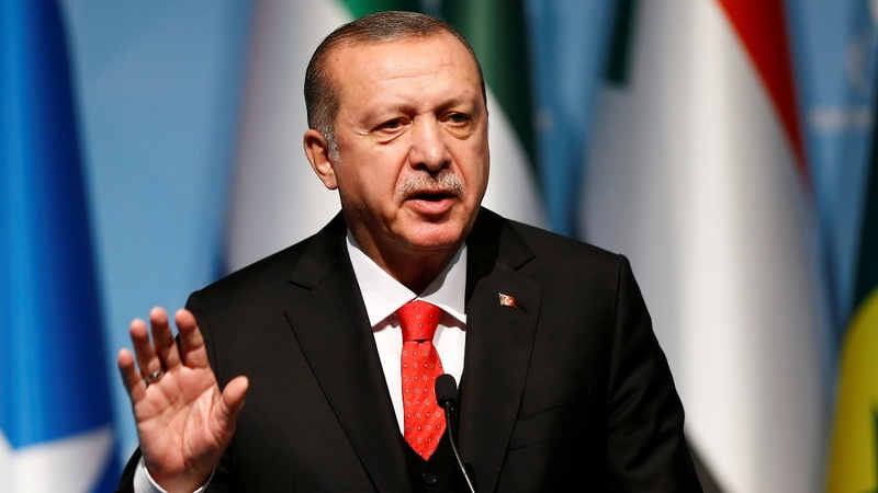 Turkey to open embassy in East Jerusalem