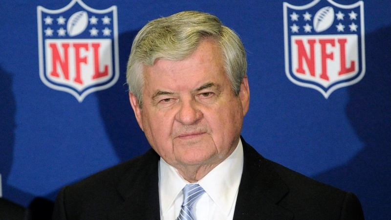 Panthers owner to sell NFL team amid misconduct allegations