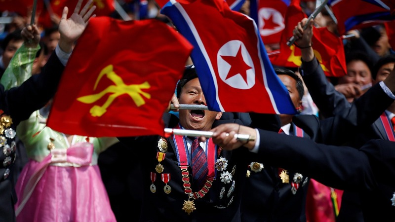 PERSPECTIVES: North Korea exposed