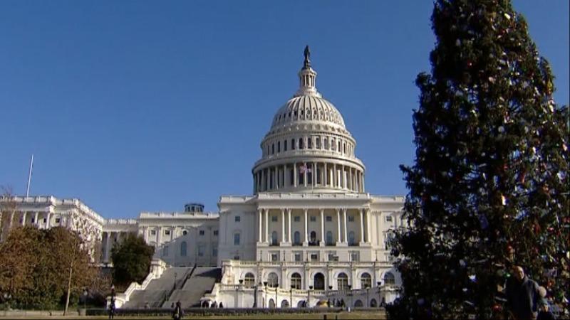Glitch mars House vote on GOP tax overhaul