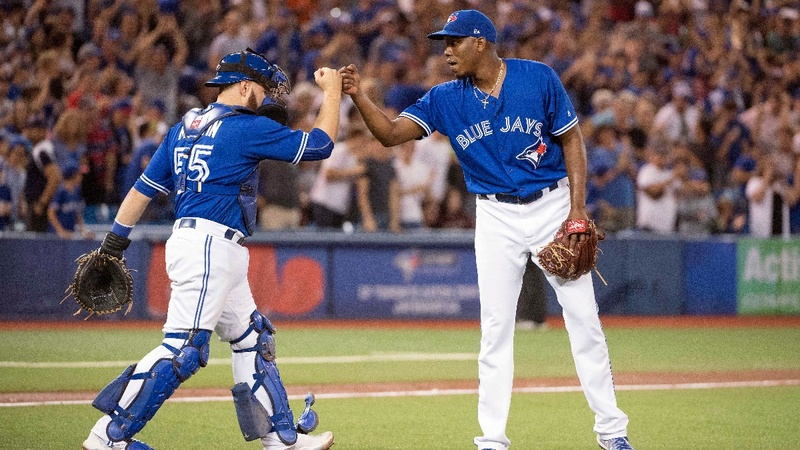 How will Rogers generate value from the Blue Jays?