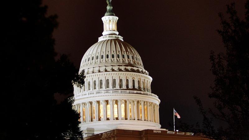 Senate passes landmark tax overhaul bill
